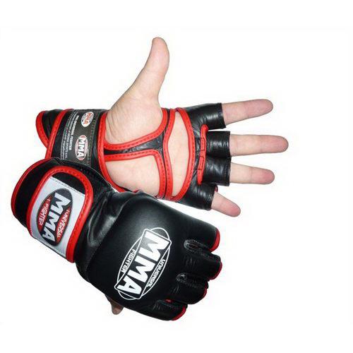 MMA FAITO RED (ХS,S,2XL)