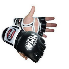 MMA FAITO WHITE (ХS,S,2XL)