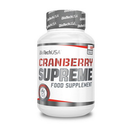 Cranberry Supreme (60 tablets)