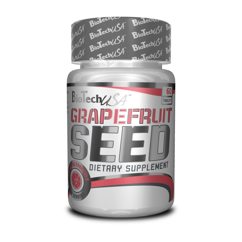Grapefruit seed (60 tablets)