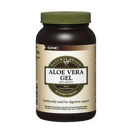 Aloe Vera Gel 200:1 (90 soft caps)