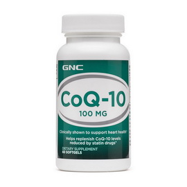 COQ-10 100 MG (60 caps)