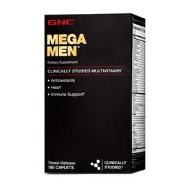 Mega Men (180 caplets)