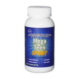 MEGA TEEN SPORT (120 caps)