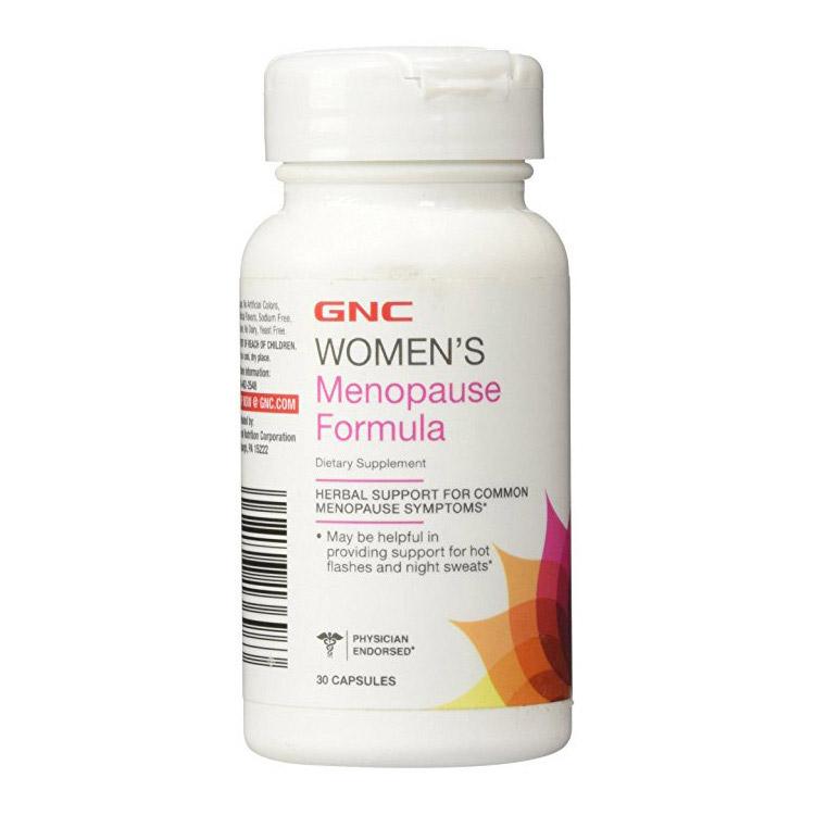Women's Menopause Formula (30 caps)