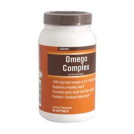 OMEGA COMPLEX (90 caps)