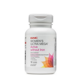 WOMENS ULTRA ACTIVE NO IRON (90)