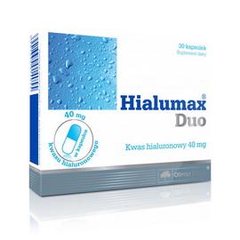 Hialumax Duo (30 caps)