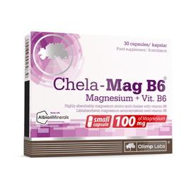 Chela Mag B6  (30 caps)