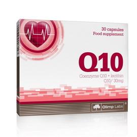 Coenzime Q10 (30 caps)