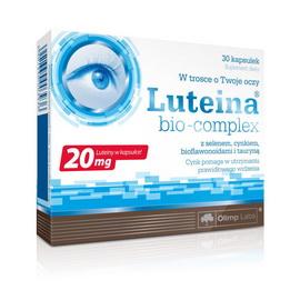 Luteina Bio-Cmplex (30 caps)