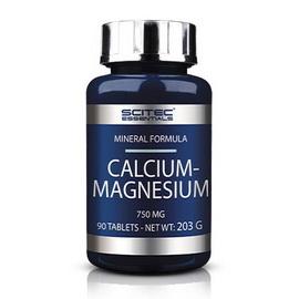 Calcium-Magnesium (100 tabl.)