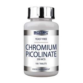Chromium Picolinate (100 tabl.)