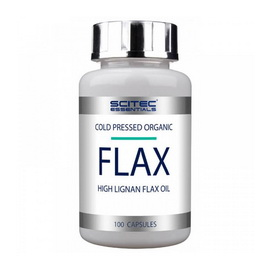 Flax (100 caps.)