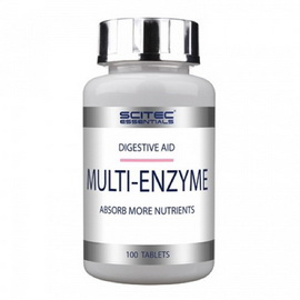 Multi-Enzyme (100 tabl.)