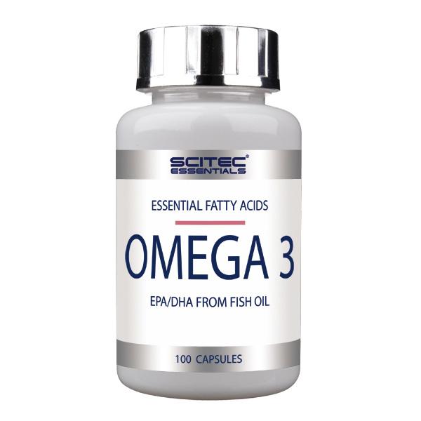 Omega 3 (100 caps.)