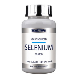 Selenium (100 tabl.)