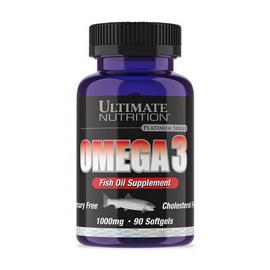 Omega 3 (90 softgels)