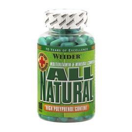 All Natural (180 caps)