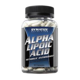 Alpha Lipoic Acid (90 caps)