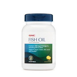 FISH OIL (90 caps)