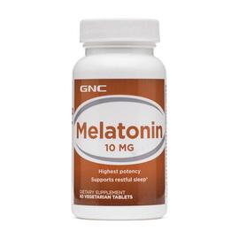Melatonin 10 (60 veg tabs)