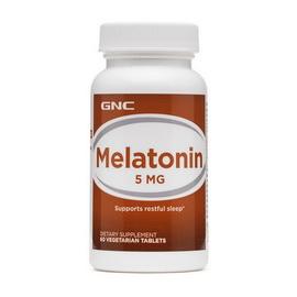 MELATONIN 5 (60 caps)