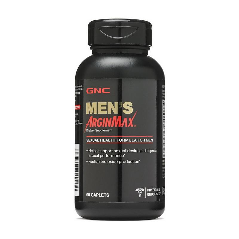 MENS ARGINMAX (90 caps)