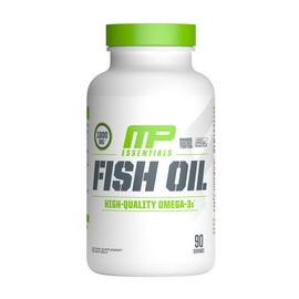 Fish Oil (90 caps)