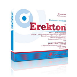EREKTON (30 caps)