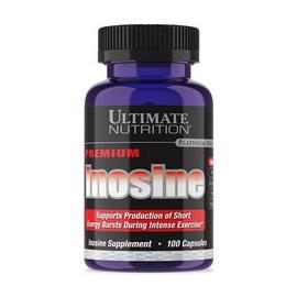Pure Inosine 500 Mg (100 caps)