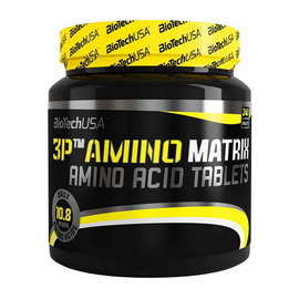 3P Amino Matrix  (240 tabs)