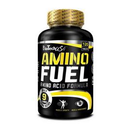 Amino Fuel (120 tabs)