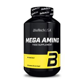Mega Amino 3200 (100 tabs)