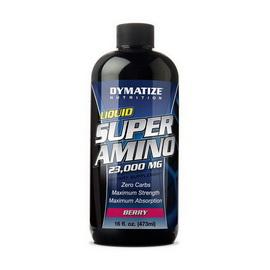 Super Amino Liquid (473 ml)