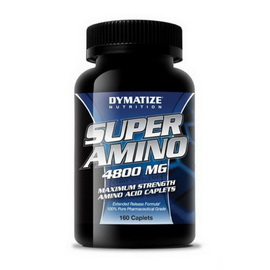 Super Amino 4800 (160 tabl)