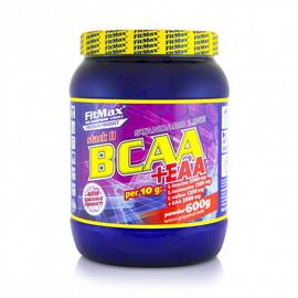 Amino BCAA + EAA (600 g)