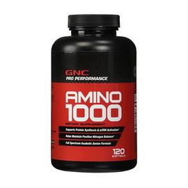 AMINO 1000 (120 caps)