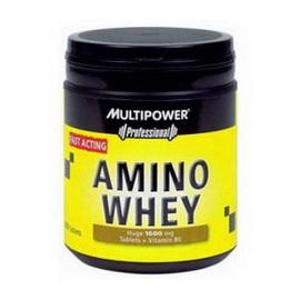Pro Amino Whey (300 tabl)