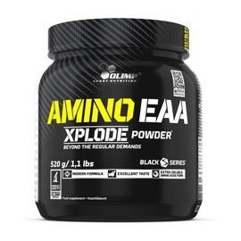 Amino EAA Xplode Powder (520 g)