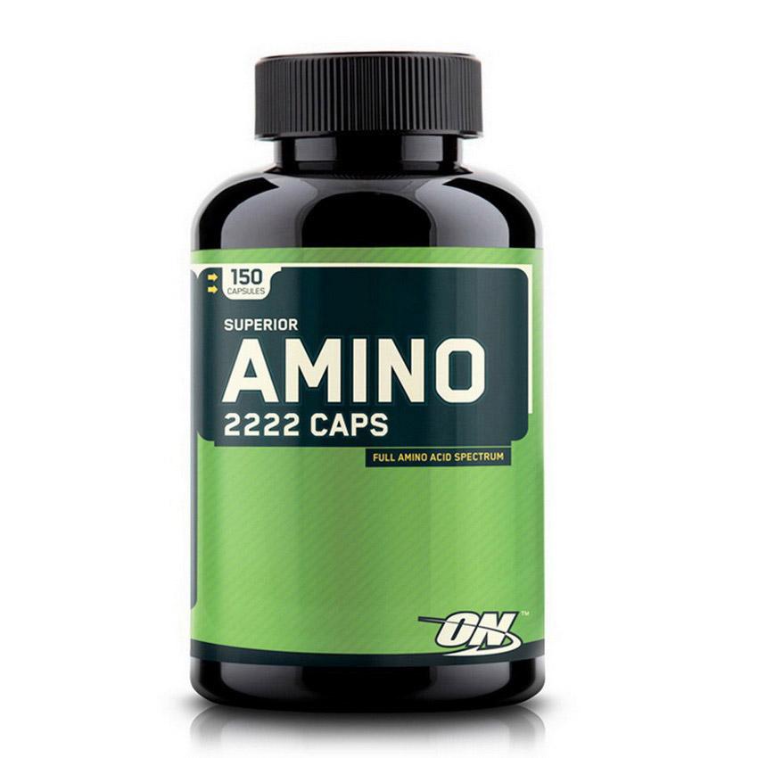 Amino 2222 (150 caps)