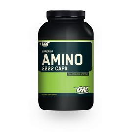 Amino 2222 (300 caps)