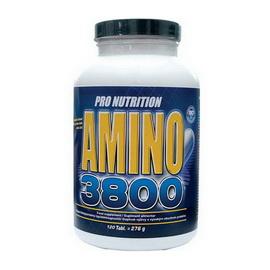 Amino 3800 (120 tabl)
