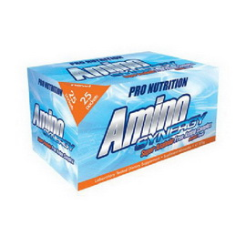 Amino Synergy (26 pac)