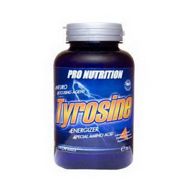 Tyrosine (250 mg) (100caps)