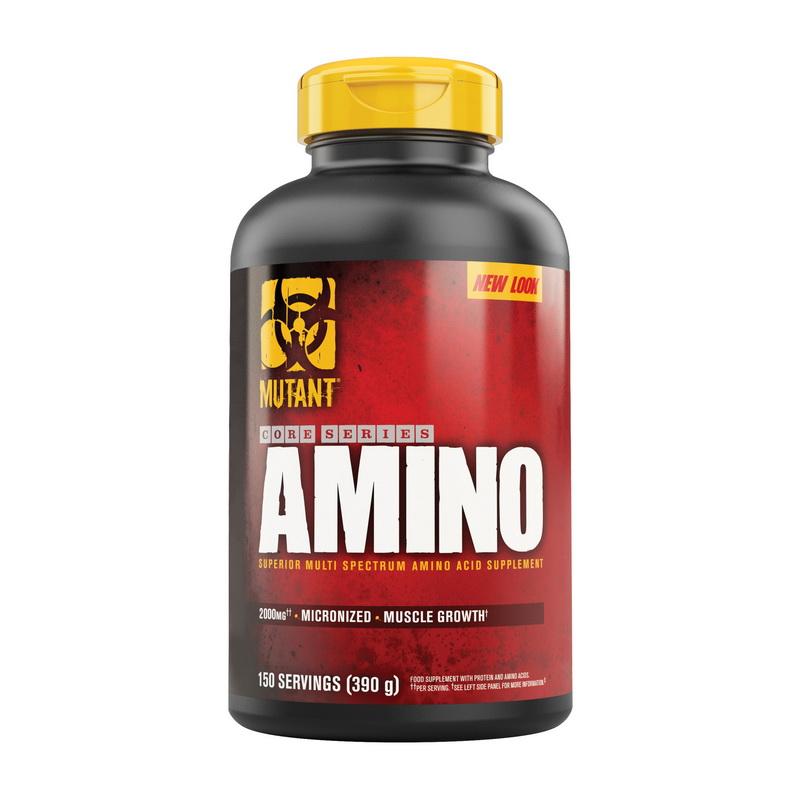 Mutant Amino (300 tab)