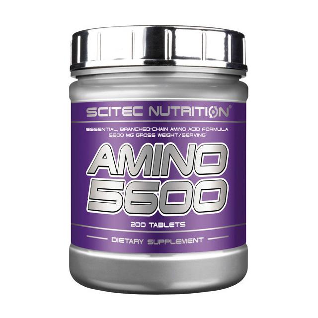 Amino 5600 (200 tabl)