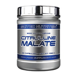 Citrulinne Malate (90 caps)