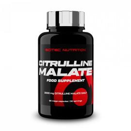 Citrulinne Malate (90 caps)
