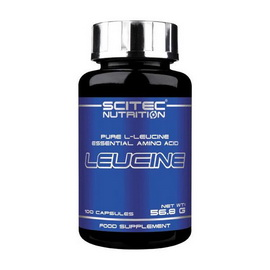 Leucin (100 caps)